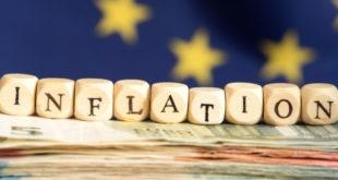 التضخم،إيطاليا، اليورو