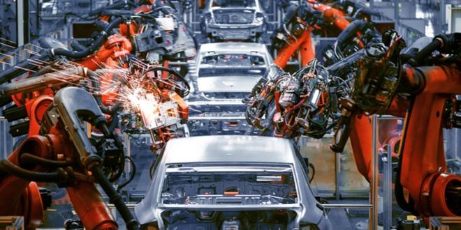 الإنتاج الصناعي، منطقة اليورو، إنتاج الطاقة