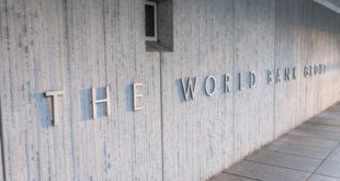 البنك الدولي، النمو، كورونا