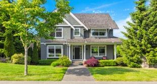 الرهن العقاري ، أسعار المنازل ، المنازل الأمريكية