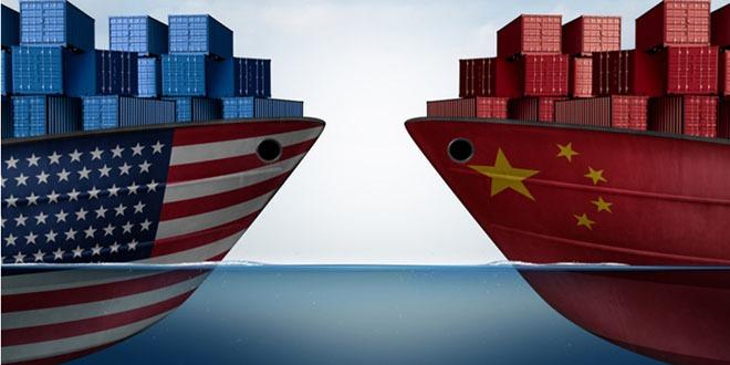 الاتفاق التجاري، المرحلة الأولي، واشنطن وبكين