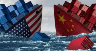 الحرب التجارية، المحادثات التجارية، واشنطن وبكين