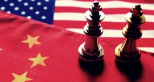 الصين، الولايات المتحدة، المحادثات التجارية