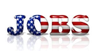 وظائف، سوق العمل الأمريكي، القطاع غير الزراعي