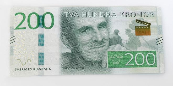 الكرونة السويدية، أسعار العملات، الدولار الأمريكي ، اليورو