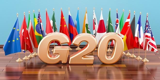 قمة مجموعة العشرين، مدينة أوساكا، اليابان