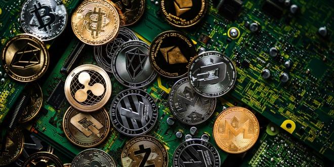 البيتكوين، العملات الرقمية، العملات
