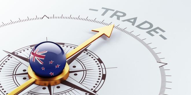 الحساب الجاري، نيوزيلندا، الدولار النيوزيلندي