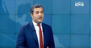 حمد حشاد مدير قسم الأبحاث والتطوير بشركه نور كابيتال