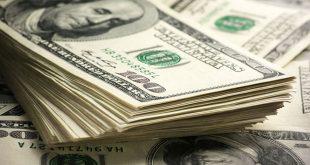الدولار الأمريكي ، أسواق الفوركس ،أسواق العملات