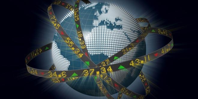 البنوك المركزية ، أسعار الفائدة ، الاقتصاد العالمي