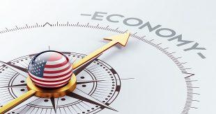 الاقصاد الأمريكي، الناتج المحلي، الدولار
