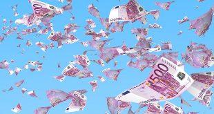 اليورو، العملات، الفوركس