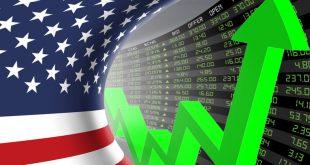 الأسهم الأمريكية ، وول ستريت