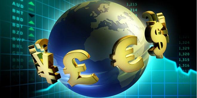أسعار العملات، أسواق الفوركس