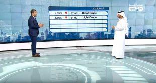 لقاء محمد حشاد - مدير قسم الأبحاث والتطوير - شركه نور كابيتال