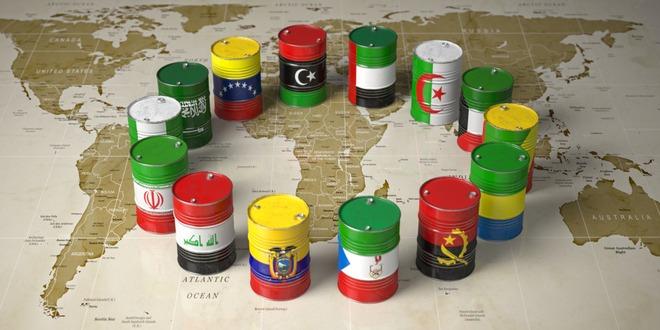 أوبك،خفض الإنتاج، النفط