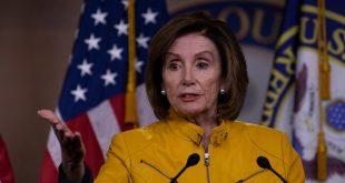 نانسي بيلوسي، مجلس النواب، الولايات المتحدة