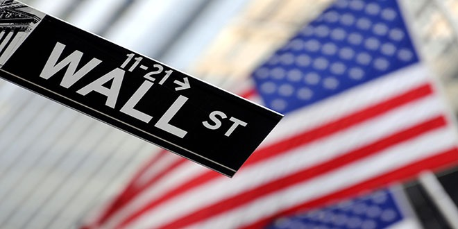 وول ستريت ، الأسهم الأمريكية ، المؤشرات الأمريكية