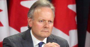 ستيفن بولوز، بنك كندا، الاقتصاد الكندي
