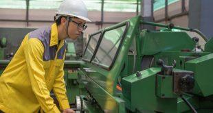 النشاط التصنيعي، الين، اليابان