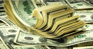 متوسط الأجور، الاقتصاد الأمريكي، الدولار