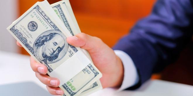 الدولار، العملات الأساسية، أسواق العملات