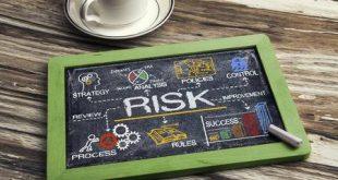 المخاطرة وإدارة رأس المال