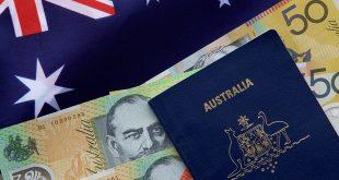 أسواق العملات ، أسواق الفوركس ، الدولار الاسترالي
