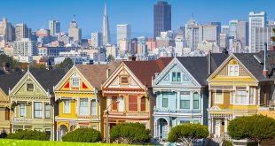 مؤشر مبيعات المنازل الجديدة الأمريكي