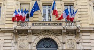 البنك المركزي الفرنسي ، بنك فرنسا