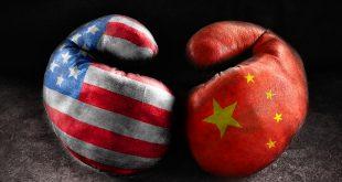 السلع الزراعية، واشنطن، بكين