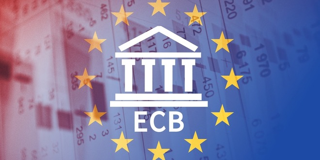 المركزي الأوروبي، الاقتصاد،اليورو