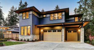 مبيعات المنازل ، الرهن العقاري ، معدل البناء