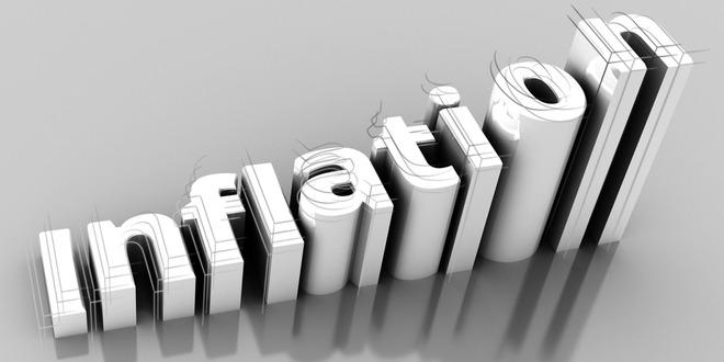 معدل التضخم ، أسعار المستهلكين ، أسعار الفائدة