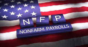 التغير في الرواتب غير الزراعية الأمريكية Non-Farm Payroll