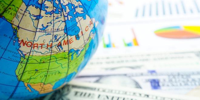 الشركات الأمريكية، العملات، الدولار الأمريكي