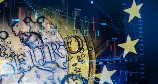الأسهم الأوروبية، داكس الألماني، اليورو