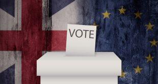 الانتخابات البريطاينة، البرلمان البريطاني، الإسترليني