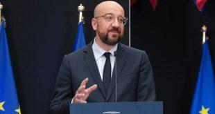 تشارلز ميشيل، الاتحاد الأوروبي، اليورو