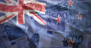 الاحتياطي النيوزيلندي، أدرين أور، الدولار النيوزيلندي