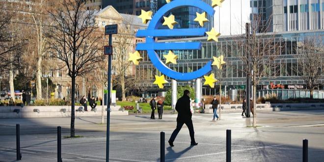النشاط التصنيعي، منطقة اليورو، الاقتصاد