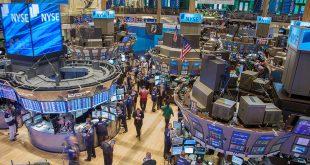 وول ستريت ، الأسهم الأمريكية ، أسواق المال