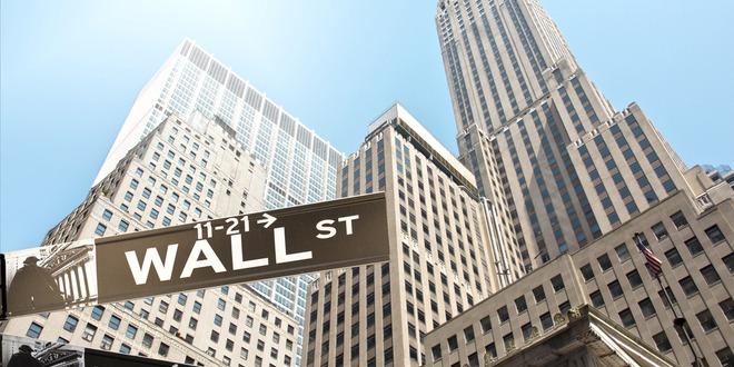 وول ستريت ، مؤشرات الأسهم ، البورصة الأمريكية