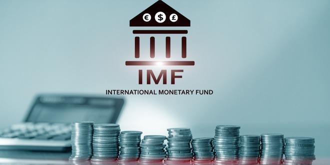 صندوق النقد الدولي - الاقتصاد العالمي - معدل النمو