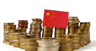 الاقتصاد الصيني، النمو، اليوان الصيني