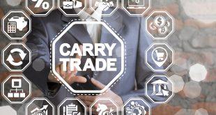 التجارة بالعائد Carry Trade