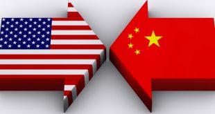 الحرب التجارية ، الصين ، الولايات المتحدة