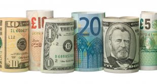 عملة الاحتياط النقدي