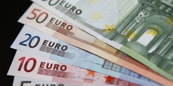 العملات،الفوركس، اليورو